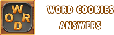 Word Cookies Answers All Puzzles Levels Updated 2018